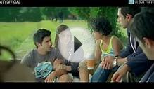Student of The Year Bollywood Movie Trailer