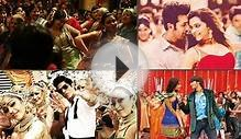 Top 10 Bollywood Dance Songs That You Must Have In Your
