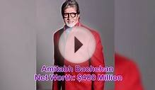 Top 20 Richest Bollywood Actor 2015-2016 [ HD ]