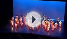 Wharton Dance Studio - Bollywood