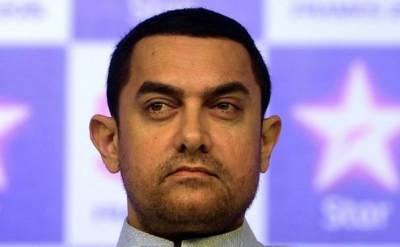Aamir Khan Today Latest Bollywood News