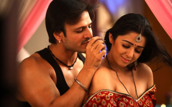 Bollywood films Hot scenes